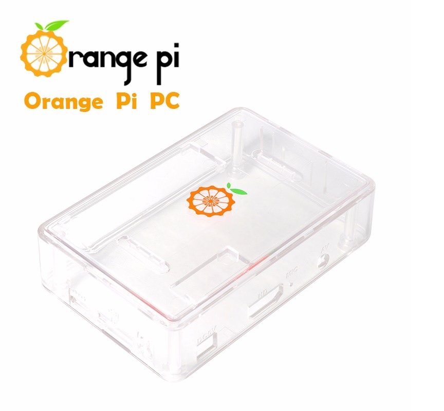 Obudowa transparentna Orange PI model PC